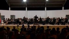 Al Fresco reportaje XXXIII Festival de Bandas de Música de Pozo Cañada 2019