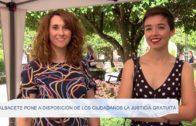 Albacete pone a disposición de los ciudadanos la Justicia Gratuita