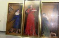 «Ascendimiento», de Clara Lozano, premio de artes plásticas