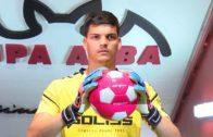 Brazao ha sido presentado como nuevo jugador del Albacete Balompié