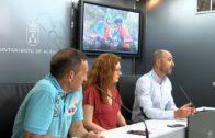 El Ayuntamiento presenta el «Desafío de Paco»