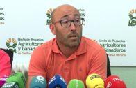 El cambio climático amenaza a los agricultores y ganaderos de Albacete