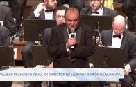 Fallece Francisco Grau, ex director de la Banda Sinfónica Municipal