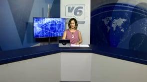 Informativo Visión 6 Televisión 22 de julio 2019