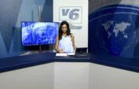 Informativo Visión 6 Televisión 2 julio 2019