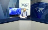 Informativo Visión 6 Televisión 15 julio 2019