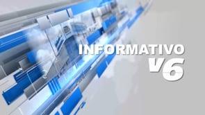 Informativo Visión 6 Televisión 18 julio 2019