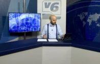 Informativo Visión 6 Televisión 26 de julio 2019