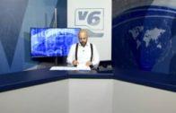Informativo Visión 6 Televisión 1 julio 2019
