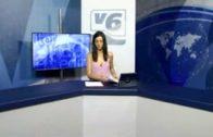Informativo Visión 6 Televisión 3 julio 2019