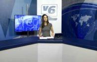 Informativo Visión 6 Televisión 4 julio 2019