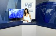 Informativo Visión 6 Televisión 5 de julio 2019