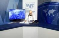 Informativo Visión 6 Televisión 8 julio 2019