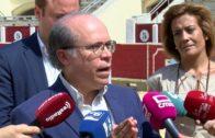 Javier López-Galiacho pregonará la Feria Taurina en Albacete