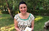 """Pilar Gómez presenta """"tus tesoros son luz"""" en Albacete"""