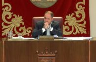 Sáez calienta el sillón del Alcalde… y Casañ cierra por 'vacaciones'