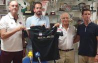 Sergio Vicente dirigirá al Basket La Roda la próxima temporada en LEB Plata