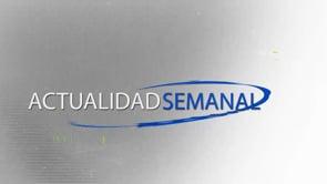 Actualidad Semanal 3 de agosto 2019