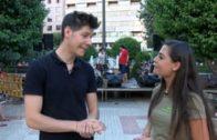 Al Fresco «Entrevista Alvaro Halley» 12 agosto 2019