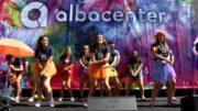 """Al Fresco """"Fiesta del Color Acepain"""" 30 agosto 2019"""