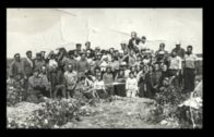 Al Fresco reportaje 'Álbum familiar de Casas de Lázaro'