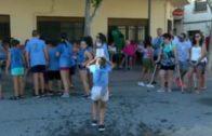 Al Fresco reportaje Gran Prix Charanga El Meneito  Hoya Gonzalo 5 de agosto 2019