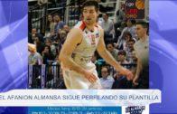 El Afanion CB Almansa sigue perfilando su plantilla