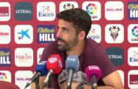 El Albacete prepara su partido del sábado frente al Almeria