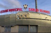El Albacete quiere jugar lunes y viernes