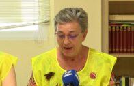 El Colectivo en defensa de las pensiones públicas exige que se garanticen unas pensiones dignas