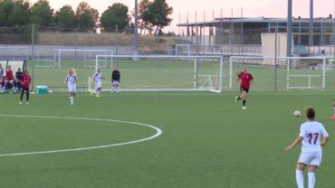 El Funda se impuso ante el CFF Albacete