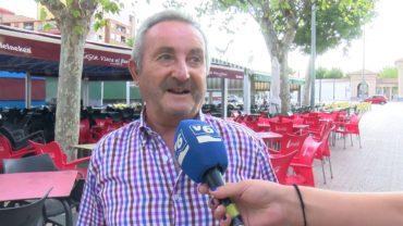 """El Paseo de la Feria dice """"adiós"""" a sus Tascas"""