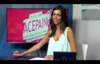 Fiesta de color a beneficio de Acepain, en Albacenter
