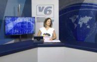 Informativo Visión 6 Televisión 12 agosto 2019
