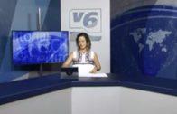 Informativo Visión 6 Televisión 19 agosto 2019