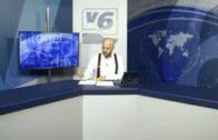 Informativo Visión 6 Televisión 6 de agosto 2019