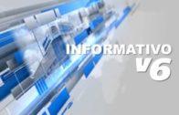 Informativo Visión 6 Televisión 29 agosto 2019