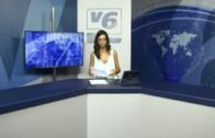 Informativo Visión 6 Televisión 6 agosto 2019