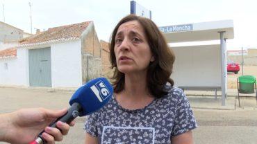 Varias pedanías albaceteñas, sin servicio de autobuses