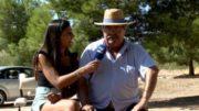 Al Fresco 'Reportaje I Jornada Ecuestre en Barrax' 4 Septiembre 2019
