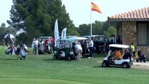 Al Fresco Reportaje Torneo de Golf Las Pinaillas 25 de septiembre 2019