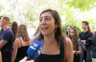 Albacete se suma a la manifestación mundial por el clima