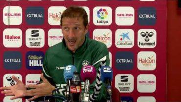 El Albacete Balompié y el Funda llegan enchufados a sus partidos