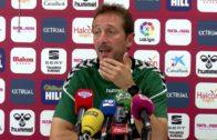 El Albacete se enfrentará al Deportivo en la jornada 4