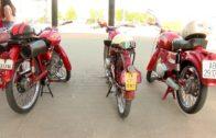 El Club de Motos Guzzi Los Manchegos ha participado en las fiestas del barrio Cañicas Imaginalia