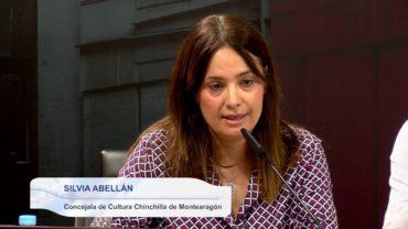El folclore, protagonista en Chinchilla de Montearagón