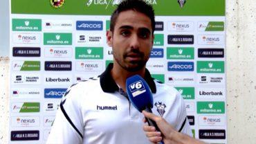 """Fundación Albacete 1  – 0 Levante UD """"B"""""""