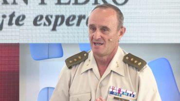 Hablamos con Jose Ramón De Cea, Subdelegado de Defensa en Albacete