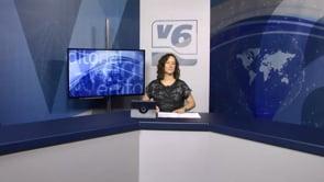 Informativo Visión 6 Televisión 19 de septiembre 2019