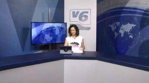 Informativo Visión 6 Televisión 20 Septiembre 2019